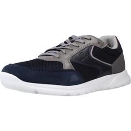 Lage Sneakers Geox U ERAST