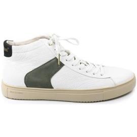 Hoge Sneakers Blackstone HEREN hoge sneaker VG08 wit