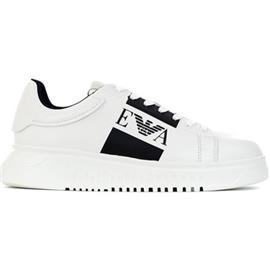 Lage Sneakers Armani -