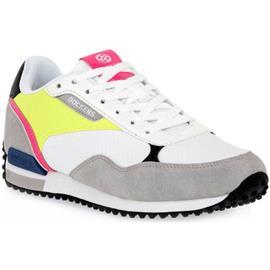 Lage Sneakers Dockers 509 SPLITT