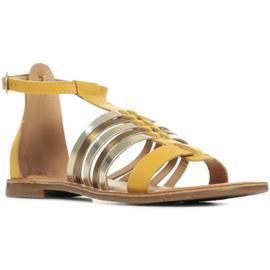 Sandalen Kickers Etiket