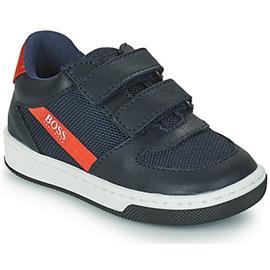 Lage Sneakers BOSS NETTY