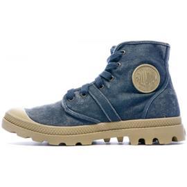 Hoge Sneakers Palladium -
