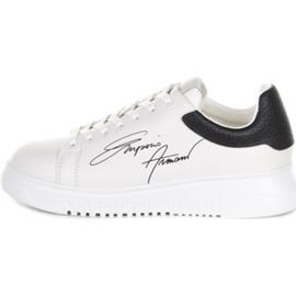 Lage Sneakers Armani X4X264 XM670
