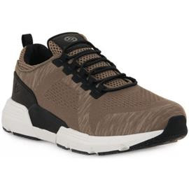 Lage Sneakers Dockers 440 TAN
