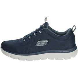 Lage Sneakers Skechers 232186