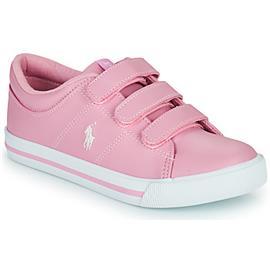 Lage Sneakers Polo Ralph Lauren ELMWOOD EZ
