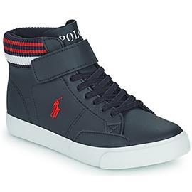 Hoge Sneakers Polo Ralph Lauren THERON
