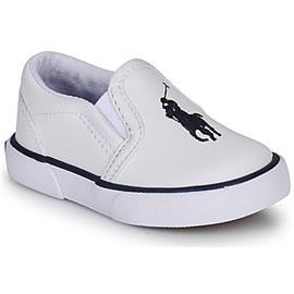Lage Sneakers Polo Ralph Lauren BAL HARBOUR III