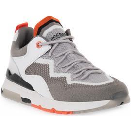 Lage Sneakers Dockers 210 HELLGRAU