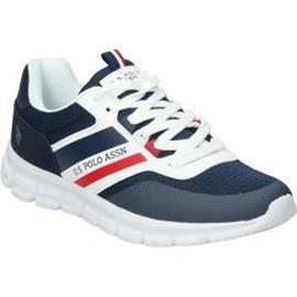 Lage Sneakers Ralph Lauren ZAPATOS GARY4125S1/MY1 CABALLERO AZUL