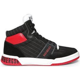 Hoge Sneakers Bikkembergs - sigger_b4bkm0110