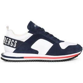 Lage Sneakers Bikkembergs - b4bkw0040