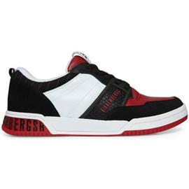 Lage Sneakers Bikkembergs - scoby_b4bkm0109