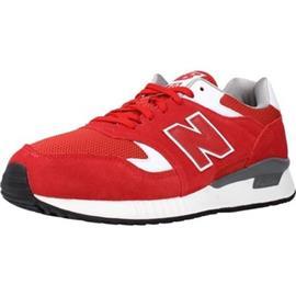 Lage Sneakers New Balance ML570 HJD