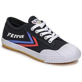 Lage Sneakers Feiyue FE LO 1920