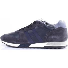 Lage Sneakers Hogan HXM4820AN51LWC