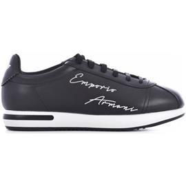 Lage Sneakers Armani X3X105
