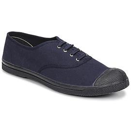 Lage Sneakers Bensimon TENNIS COLORSOLE HOMME