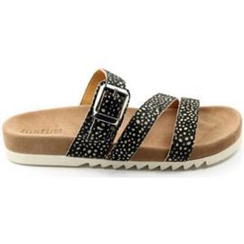 Slippers Maruti DAMES slipper 66.1510.01. zwart