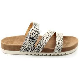Slippers Maruti DAMES slipper 66.1510.01. beige