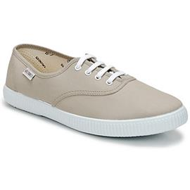 Lage Sneakers Victoria INGLESA LONA