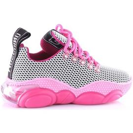 Lage Sneakers Moschino MA1553G2B1101