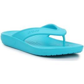 Teenslippers Crocs Classic II Flip 206119-4SL