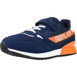 Lage Sneakers Replay JS290011L