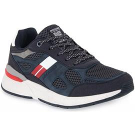 Lage Sneakers Dockers 660 NAVY