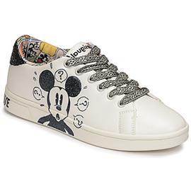 Lage Sneakers Desigual COSMIC MICKEY GLITTER