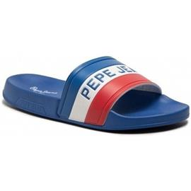 Teenslippers Pepe jeans Silder Timy
