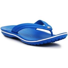 Teenslippers Crocs Crocband Flip 11033-4KG