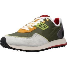 Lage Sneakers Replay DRUM WAVE