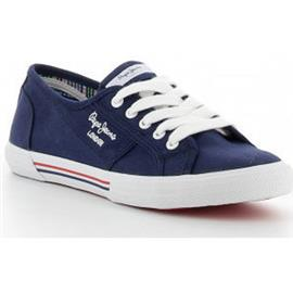 Lage Sneakers Pepe jeans ABERLADY ECOBASS PLS31193
