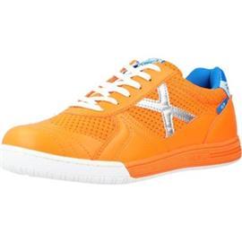 Lage Sneakers Munich G-3 INDOOR