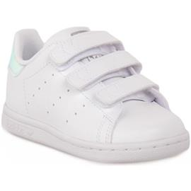 Lage Sneakers adidas STAN SMITH CF I