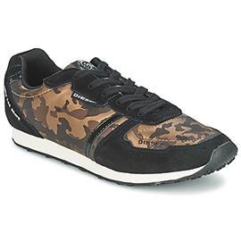Lage Sneakers Diesel CAMOUFLAGE