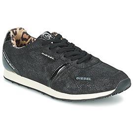 Lage Sneakers Diesel METAL