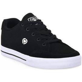 Lage Sneakers C1rca AL 50 SLIM BLACK EHITE