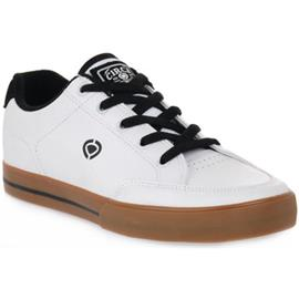 Lage Sneakers C1rca AL 50 SLIM WHITE