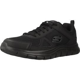 Lage Sneakers Skechers TRACK SCLORIC