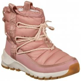 Snowboots The North Face THERMOBALL LACE UP NF0A4A