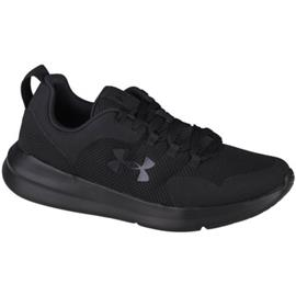Lage Sneakers Under Armour Essential