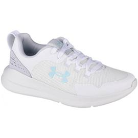 Lage Sneakers Under Armour W Essential