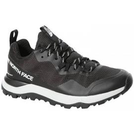 Lage Sneakers The North Face ZAPATILLAS TREKKING MUJER NF0A3YUQKY4