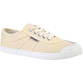 Lage Sneakers Kawasaki Original canvas shoe - rosy sand