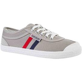 Lage Sneakers Kawasaki Retro canvas shoe - various beige