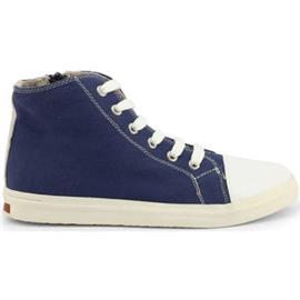 Hoge Sneakers Mcs - nebraska_161b41737