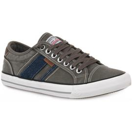 Lage Sneakers Dockers 430 WASHD TAUPE